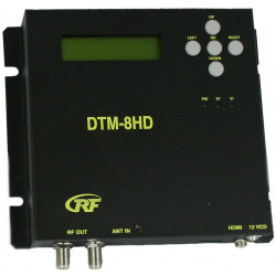 DTM-8HD/T